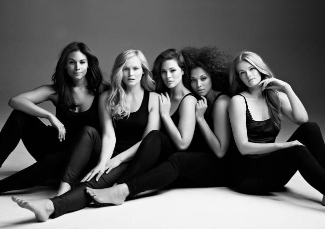 Ashley Graham Plus Size Model ALDA Group