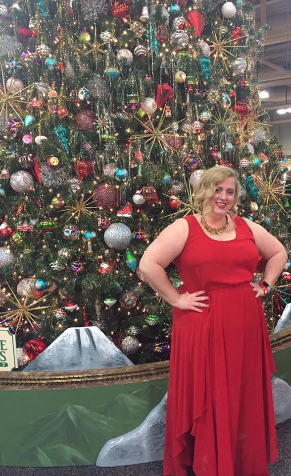 Jillian Pedersen Holiday