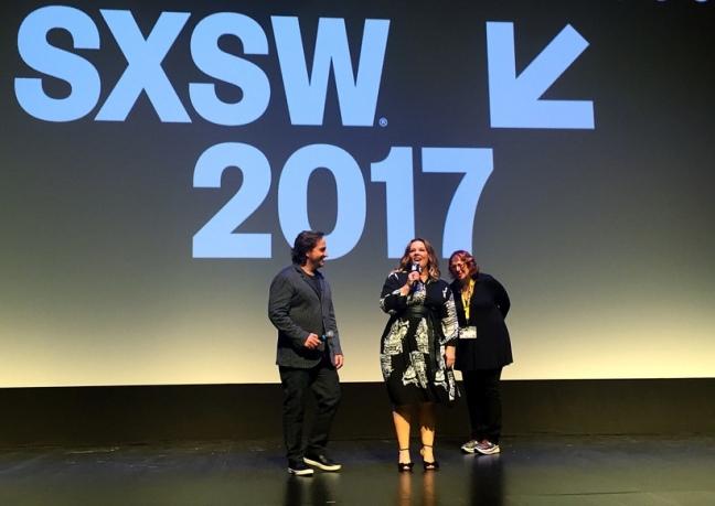 Melissa McCarthy SXSW Nobodies