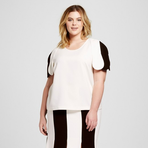 Victoria Beckham for Target Plus Size