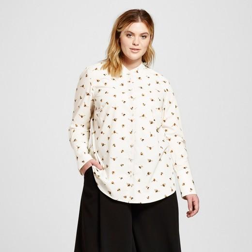Victoria Beckham for Target Plus Size
