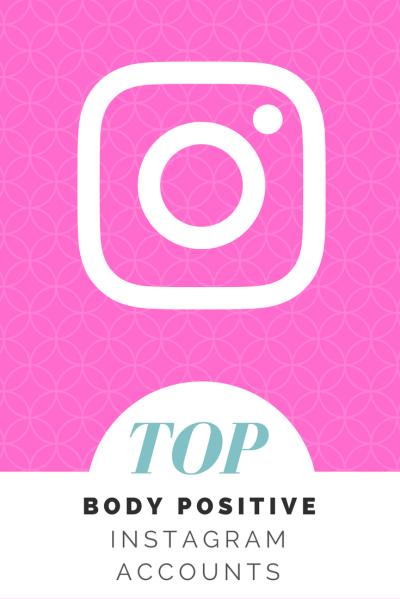 Top Body Positive Instagram Accounts
